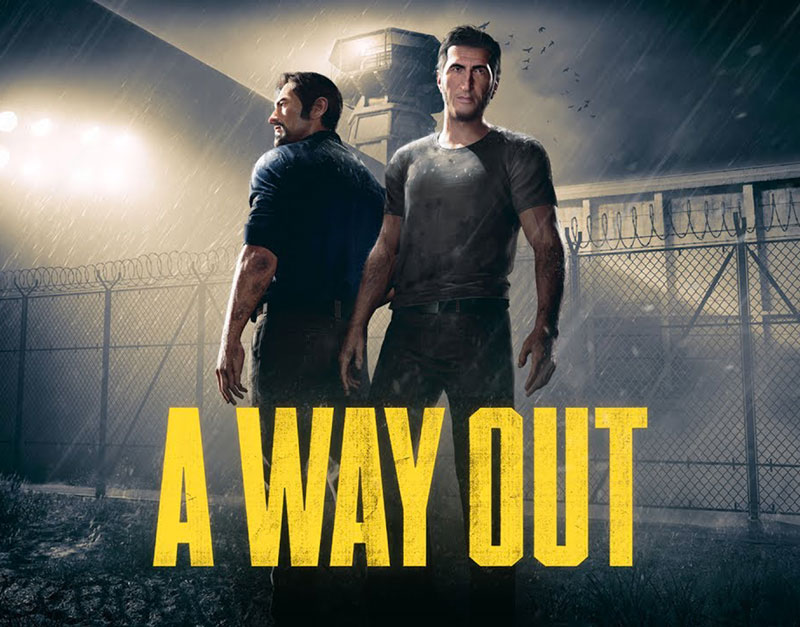 A Way Out (Xbox One), Officer Gamer, officergamer.com