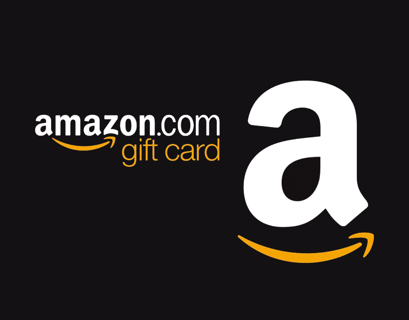 Amazon Gift Card, Officer Gamer, officergamer.com