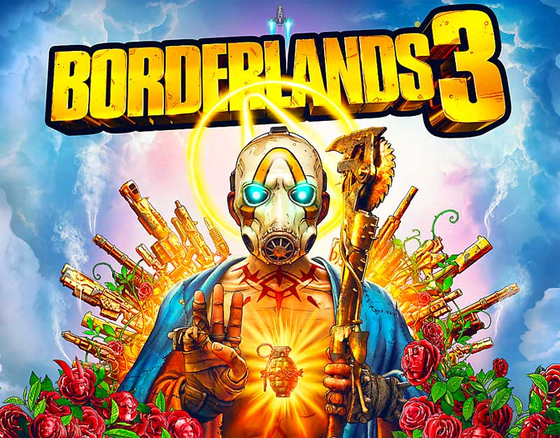 Borderlands 3 (Xbox One), Officer Gamer, officergamer.com