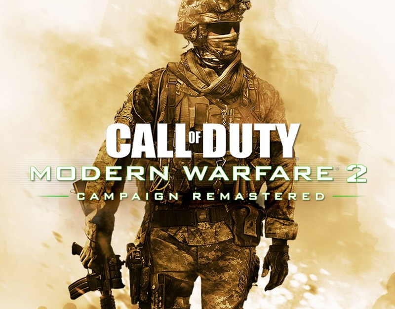 Call of Duty: Modern Warfare 2 Campaign Remastered (Xbox One), Officer Gamer, officergamer.com