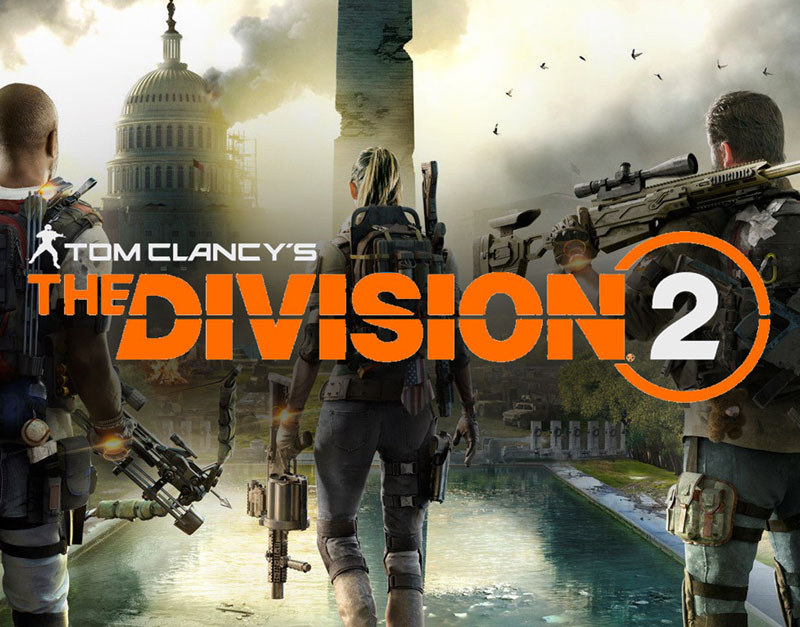 Tom Clancy's The Division 2 (Xbox One EU), Officer Gamer, officergamer.com