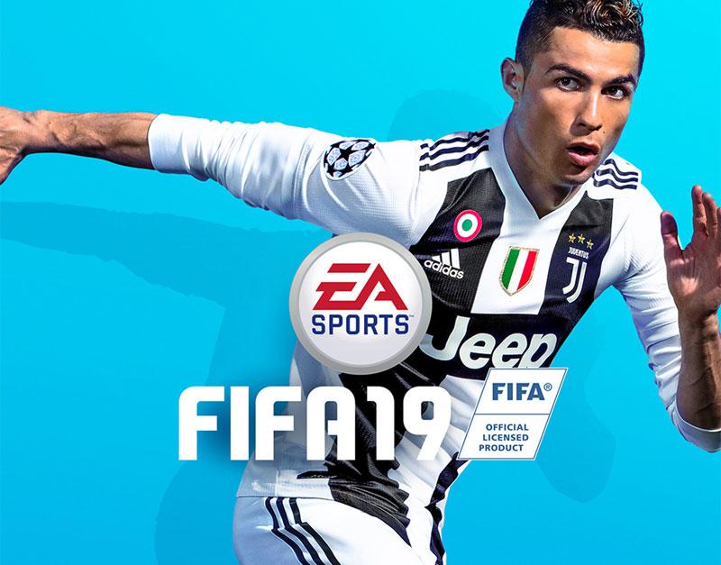 FIFA 19 (Xbox One), Officer Gamer, officergamer.com