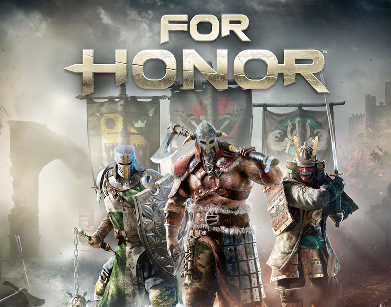 FOR HONOR™ Standard Edition (Xbox One), Officer Gamer, officergamer.com