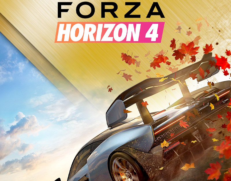 Forza Horizon 4 Ultimate Edition (Xbox One), Officer Gamer, officergamer.com