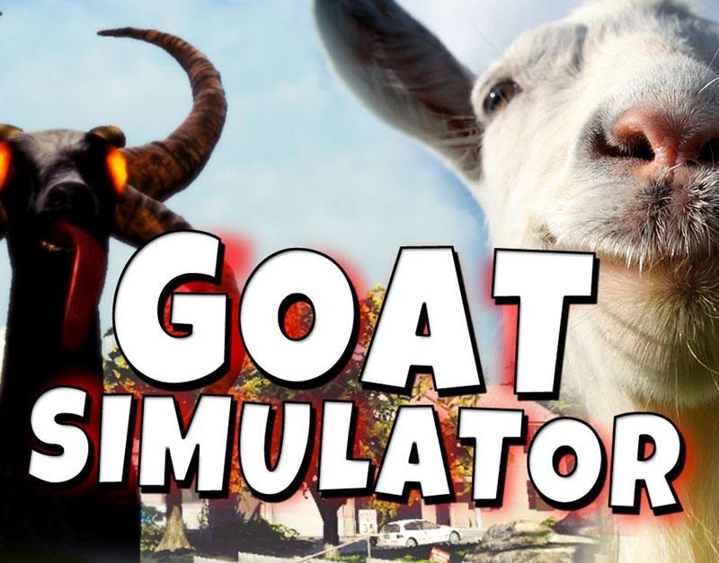 Goat Simulator (Xbox One), Officer Gamer, officergamer.com