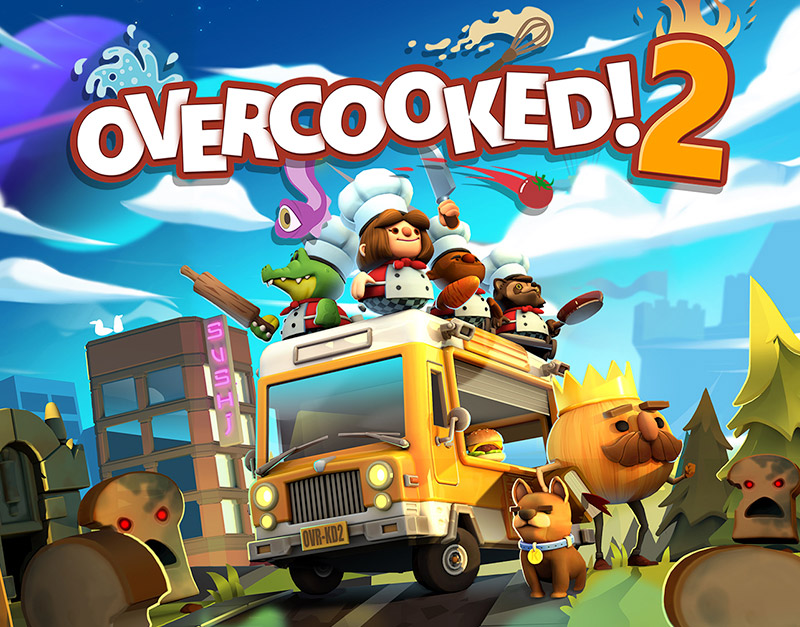 Overcooked! 2 (Nintendo), Officer Gamer, officergamer.com