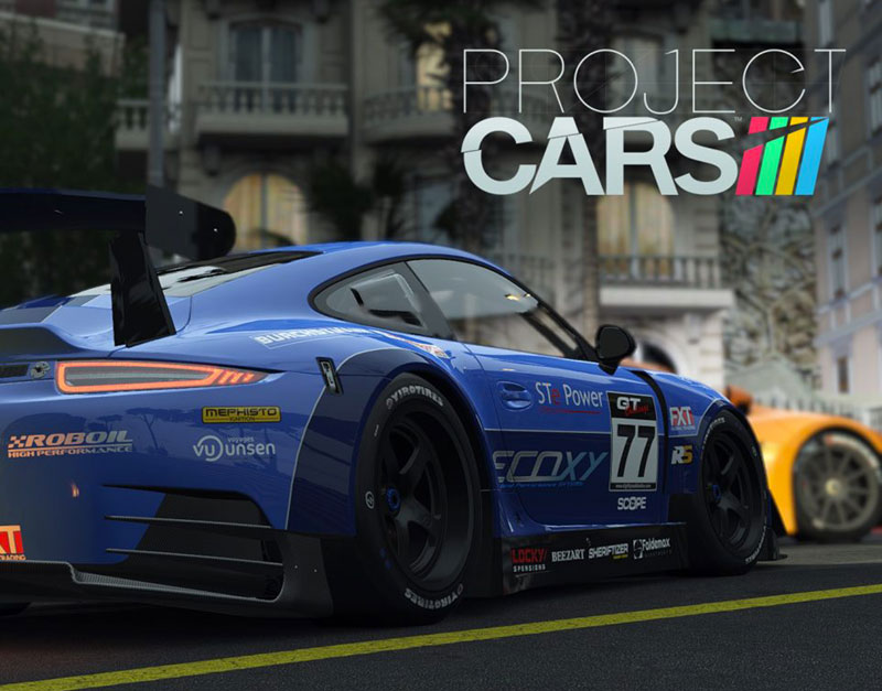 Project CARS - Game of the Year Edition (Xbox One), Officer Gamer, officergamer.com