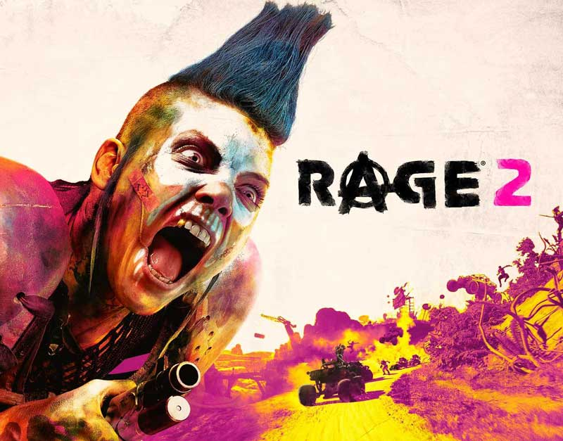 Rage 2 (Xbox One), Officer Gamer, officergamer.com