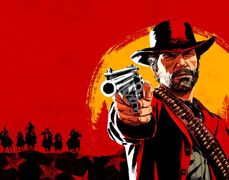 Red Dead Redemption 2 (Xbox One), Officer Gamer, officergamer.com