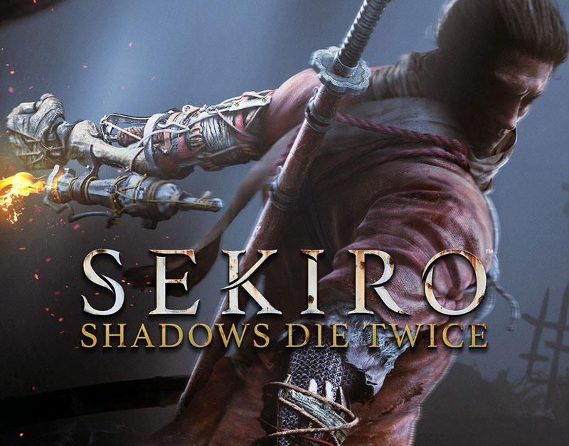 Sekiro™: Shadows Die Twice (Xbox One EU), Officer Gamer, officergamer.com