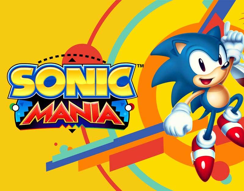 Sonic Mania (Xbox Game EU), Officer Gamer, officergamer.com