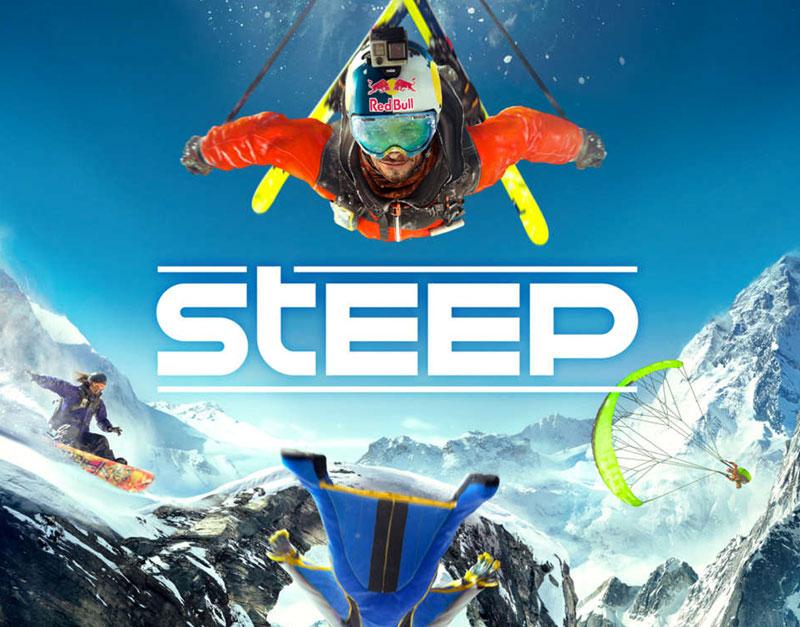 Steep (Xbox One), Officer Gamer, officergamer.com