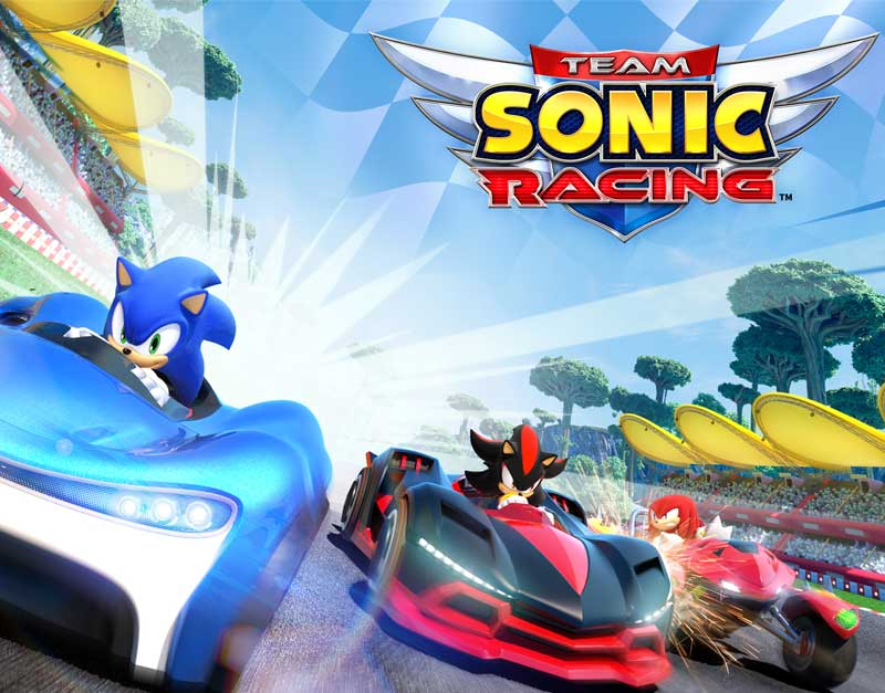 Team Sonic Racing™ (Xbox Game EU), Officer Gamer, officergamer.com
