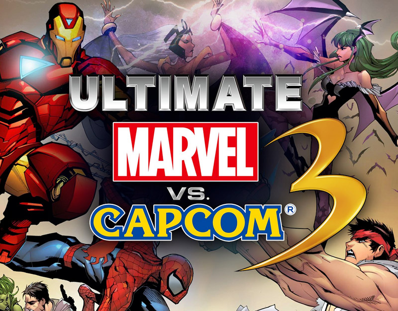 Ultimate Marvel vs. Capcom 3 (Xbox One), Officer Gamer, officergamer.com